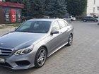 Mercedes-Benz E-класс 2.0AT, 2013, 100000км