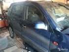 Ford Fusion 1.4МТ, 2008, битый, 136000км