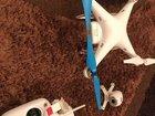 Квадрокоптер phantom 2 vision на запчасти