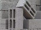 Новое изображение Строительные материалы Блоки керамзитобетонные М50, керамзитопесочные М75 39986896 в Нефтегорске