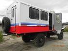 Смотреть фотографию  Вахтовый автобус 34836698 в Нефтеюганске