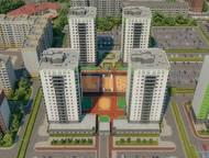 Продается 1 комн, квартира Предлагаем к продаже просторную 1 комн. квартиру в г.