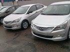Просмотреть фотографию Продажа авто с пробегом Новые hyundai solaris в наличии с птс 2015 года, 32829052 в Нефтекамске