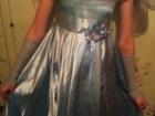 Скачать бесплатно foto  Продам платья голубое и розовое 34614116 в Нефтекамске