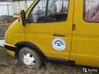 ГАЗ ГАЗель 33023 2.3МТ, 2006, 164092км