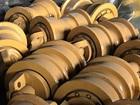 Уникальное foto Бульдозер Каток опорный подерживающий Четра Промтрактор т3501 т2501 т2001 т1501 т1101 т9 66360252 в Нерюнгри