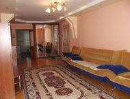 сдам 3-х комнатную квартиру сдам 3-х комнатную квартиру, р-н МЖК , евро ремонт,