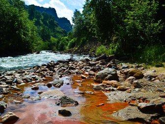 Смотреть изображение Турфирмы и турагентства 26 апреля - Северное Приэльбрусье, Балкарские Джилы –Су! 32651105 в Армавире