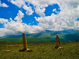 Новое фото Турфирмы и турагентства 26 апреля - Северное Приэльбрусье, Балкарские Джилы –Су! 32651105 в Армавире