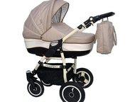 Продам коляску zorgo 2 в 1 Продам коляску Zorgo 2 в 1 комбинированная с кожей в