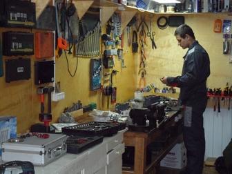 Смотреть фотографию Разное Ремонт лодочных моторов 36857414 в Славянске-на-Кубани