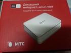 Фото в Компьютеры Сетевое оборудование Продаю новый Wi-FI роутер МТС F80 (Qtech в Нижнекамске 350