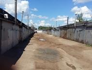 Продам гараж в ГК Техуглерод Продам надземный гараж по улице Менделеева, 2Д, ГСК