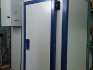 Холодильное оборудование Продам б/у холодильное оборудование в рабочем состоянии