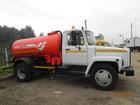 Новое фотографию Грузовые автомобили Вакуумная машина газ саз , ассенизатор, илососная 68113521 в Нижневартовске