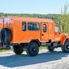 Вахтовый автобус ГАЗ 33088 15 мест