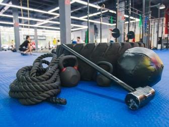 Просмотреть изображение Спортивный инвентарь Полы для тренажерных залов Солд-Спорт, 25201481 в Москве