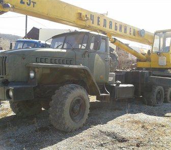 Фото в Грузовики Шасси Автокран «Челябинец» КС-45721 25 тонн. На в Нижневартовске 1900000
