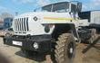 Продам седельный тягач Урал 44202 сборки