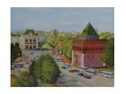 Фотография в Хобби и увлечения Коллекционирование продам картины нижегородского художника с в Нижнем Новгороде 4000