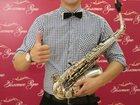 Скачать фото Организация праздников саксофон на Ваш праздник 32306809 в Нижнем Новгороде