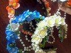 Изображение в   Букеты, ободки, топиарий ручной работы выполнены в Нижнем Новгороде 700