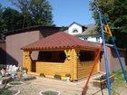 Смотреть foto  Срубы домов и бань 34014663 в Нижнем Новгороде