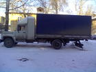 Фото в Авто Транспорт, грузоперевозки Грузовые перевозки по городу, области, России в Нижнем Новгороде 300