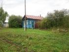 Фото в   Продается дом : - 2 жилые комнаты по 20 м2 в Лукоянове 0