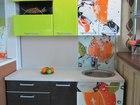 Просмотреть foto Кухонная мебель Уникальное предложение: продаётся кухня «Лаймик» 34959873 в Нижнем Новгороде
