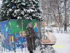 Смотреть foto Детские коляски Коляска 2 в 1, Классика, Большие колёса, 35141290 в Нижнем Новгороде