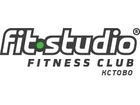 Фото в   Fitstudio - спортивный фитнес клуб и тренажерный в Нижнем Новгороде 0