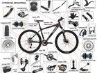 Изображение в   Произведу ремонт обслуживание велосипедо в Нижнем Новгороде 0