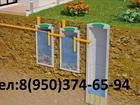 Фотография в Строительство и ремонт Разное Выполняем устройство канализации в частных в Нижнем Новгороде 35000