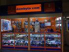 Фото в Услуги компаний и частных лиц Изготовление и ремонт обуви Мастерская сети Дом быта, находится в ТК в Нижнем Новгороде 0