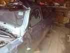 Изображение в   Автомобиль после аварии (боковое перевертывание). в Шахунье 100000