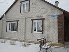 Фото в   Дом, 100 кв. м. , 2001 года постройки, облицован в Нижнем Новгороде 3800000