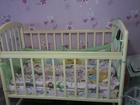 Скачать бесплатно фото  Продаю детскую кроватку и комод 38274835 в Нижнем Новгороде