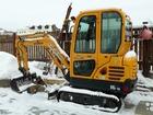 Новое foto  аренда мини экскаватор Hyundai 16-9 38407270 в Нижнем Новгороде