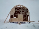 Смотреть foto Строительство домов Проект + Монтаж винтовых свай, 39314959 в Нижнем Новгороде