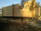 Смотреть foto Строительство домов Монтаж винтовых свай, Винтовые сваи, Доступные цены, 39532540 в Нижнем Новгороде