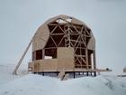 Скачать бесплатно фотографию Строительство домов Проект + Монтаж винтовых свай, 39591523 в Нижнем Новгороде