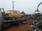 Скачать бесплатно фотографию  Утилизировать машины в нижнем новгороде,сдать авто в металлолом, 44089328 в Нижнем Новгороде