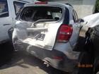 Уникальное foto Аварийные авто Chevrolet Captiva 2014 года 67642325 в Нижнем Новгороде