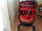 Просмотреть фото  Продаю детскую коляску Джаз 69679359 в Нижнем Новгороде