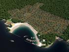 Смотреть фото  Земельные участки на берегу Горьковского моря 69742689 в Абазе