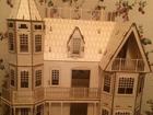 Кукольный замок В сборе