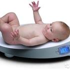 Весы для взвешивания новорожденных laica PS 3003