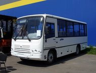 ПАЗ 3204 Продаю ПАЗ-320402.   МАРТ 2013 г. выпуска  двигатель CAMENS, цвет белый