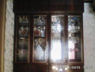 продам стенку 2 шкафа очень дешево стенка из 2х шкафов, фото